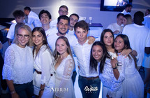 Photo 33 / 357 - White Party - Samedi 31 août 2019